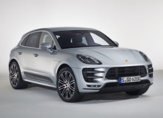 Porsche is recalling 18,000 cars