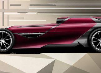Sbarro will present a unique concept car in Geneva