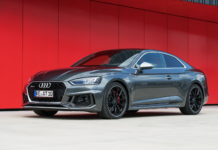 Audi RS5 by ABT
