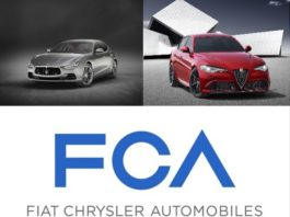 FCA might spin off Alfa Romeo and Maserati