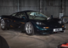Gordon Murray talks about the McLaren F1