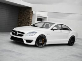 Mercedes-AMG will launch the CLS 53, their first hybrid model