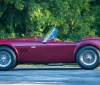 A 1965 Shelby 289 Cobra Roadster is heading to auction (2)