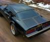 A beautiful 1977 Pontiac Trans Am Bandit is up for sale (4)