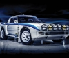 A beautiful 1985 Mazda RX-7 Evo Group B is heading to auction (1)