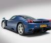 A unique blue Ferrari Enzo is heading to auction (3)