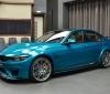 A unique BMW M3 (1)