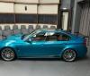 A unique BMW M3 (2)