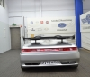 A very rare Italdesign Aztec is up for sale (3)