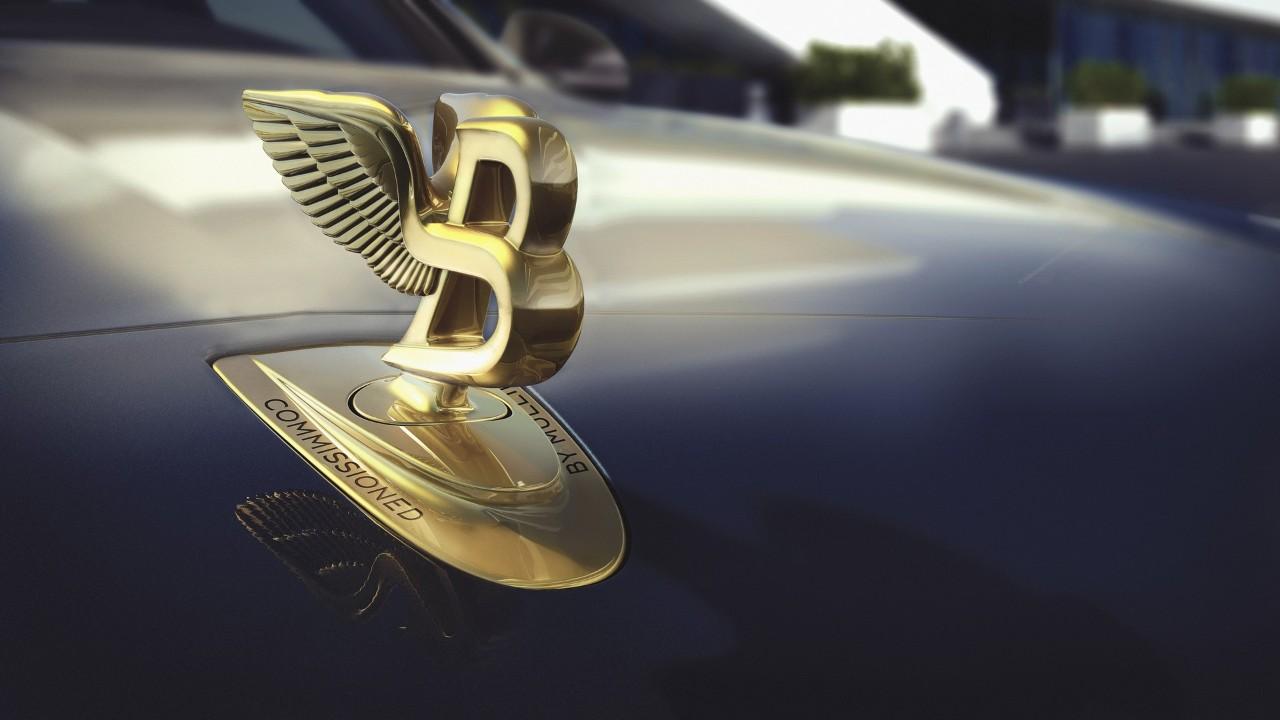 Bentley Mulsanne Hallmark Series (3)