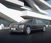 Bentley Mulsanne Hallmark Series (1)