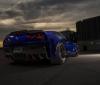 Chevrolet Corvette C7 by Weapon X Motorsports (2)