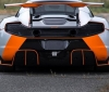 McLaren 12C with 3 turbos and 1,200 hp (3)