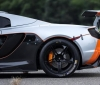 McLaren 12C with 3 turbos and 1,200 hp (4)
