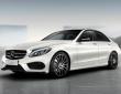 Mercedes-Benz C-Class Night (1)