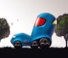 Nissan Brazil transforms kids drawings in cars (5)