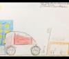 Nissan Brazil transforms kids drawings in cars (8)