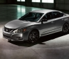 Nissan presented the Midnight Edition package for its models (1)