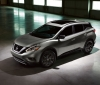 Nissan presented the Midnight Edition package for its models (3)