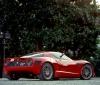 Alfa Romeo Diva concept car