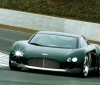 Old Concept Cars Bentley Hunaudieres (1)