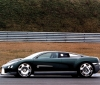 Old Concept Cars Bentley Hunaudieres (3)