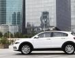 Qoros 3 City SUV (2)