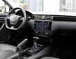 Qoros 3 City SUV (4)