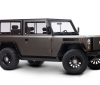 The Bollinger B1 has more than 6,000 pre orders (2)