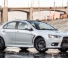 The last Mitsubishi Lancer Evolution is heading to auction (1)