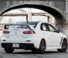 The last Mitsubishi Lancer Evolution is heading to auction (4)