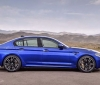The official pictures of the new BMW M5, were leaked (2)