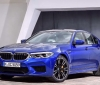 The official pictures of the new BMW M5, were leaked (3)