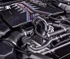 The official pictures of the new BMW M5, were leaked (5)