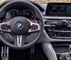 The official pictures of the new BMW M5, were leaked (6)