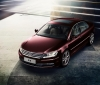 The Volkswagen Phaeton continues to sell in China and it gets updated (1)