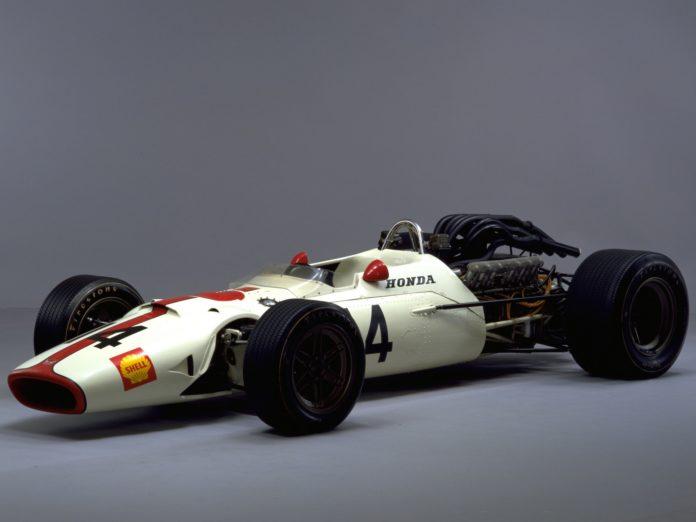 Honda will bring the R300 in Monza, next week